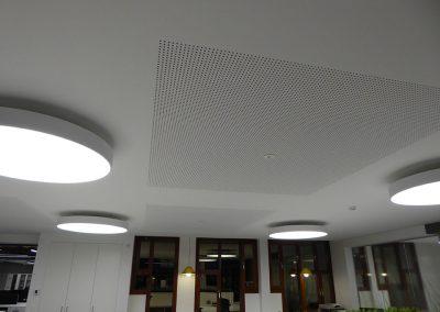 Plafond op maat - maatwerk - VDB Productions