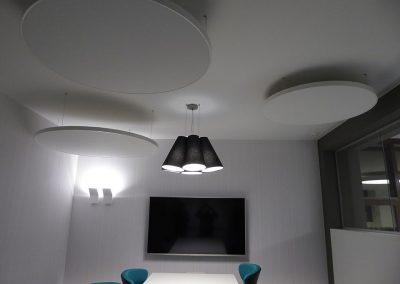 Plafondbekleding - plafond in niveau's maatwerk